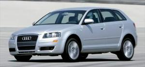 2006 Audi A3 2.0T - First Drive - Motor Trend