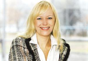 Hun er reklamebransjens favoritt-kunde | Kampanje