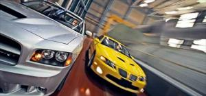 2006 Dodge Charger SRT8 Vs. 2005 Pontiac GTO - Sport Coupes Comparison - Motor Trend