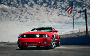 2010 Ford Mustang Roush 427R Exhaust and Interior - Motor Trend
