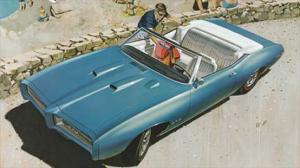 Art Fitzpatrick Illustrations - Feature - Motor Trend Classic
