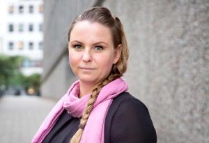Maria Aas-Eng om fremtiden: - Ferdig med mediebyråbransjen for nå   Kampanje