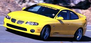 2004 Lingenfelter Pontiac GTO Suspension, Powertrain & Specifications - Tuners - Motor Trend