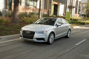 2015 Audi A3 Review - Long-Term Arrival