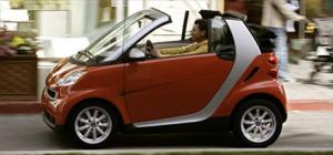 2008 Smart fortwo - First Drive - Motor Trend