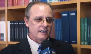 Novo presidente do Instituto Jones dos Santos Neves, Daniel Cerqueira coordenava o Atlas da Violência. Pablo Lira, seu antecessor no instituto, voltará a ocupar cargo na diretoria do órgão