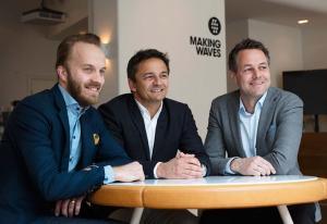 Veksten koster for Making Waves - klar med ny byråsatsing | Kampanje