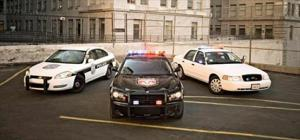 2007 Dodge Charger vs 2007 Chevrolet Impala vs 2007 Ford Crown Victoria Police - Photo Gallery Motor Trend