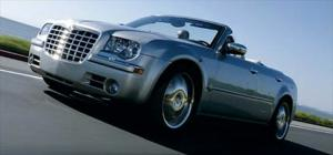 2010 Chrysler 300 Convertible - Future & Spied Vehicles - Motor Trend