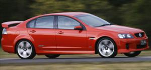 2007 Holden Commodore SSV - First Drive & Road Test - Motor Trend