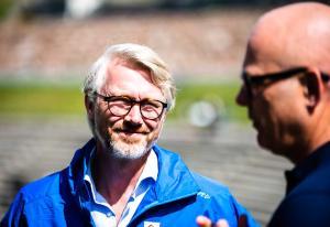 Selger skirettigheter for flere hundre millioner – NRK og TV 2 åpner for ny fotballallianse | Kampanje