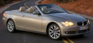 2007 BMW 335i Convertible - First Drive & Review - Motor Trend