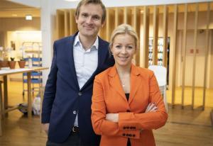 Underskuddet øker i «Norges viktigste næringslivsavis» - hårete mål i E24 koster dyrt   Kampanje