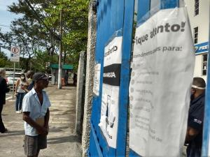 Das cinco agências do INSS no Estado que tiveram condições sanitárias aprovadas pela categoria, duas já retomaram as consultas de perícias. Em outras unidades, há previsão de atendimento a partir da tarde desta terça-feira