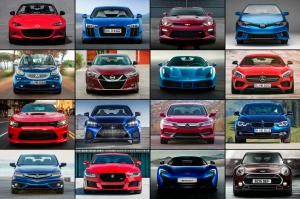 2016 New Cars: The Ultimate Buyer's Guide - Motor Trend