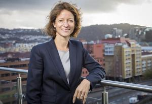 DN-eier halverer reklamesalget under koronakrisen: - 2020 blir et korona-år