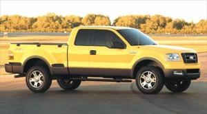 2004 Ford F-150 Review - First Look - Motor Trend