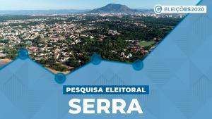 O deputado federal aparece com 46% das intenções de voto. Em seguida, mas bem distantes, estão Vandinho Leite (11%), Bruno Lamas (8%) e Fábio Duarte (7%)