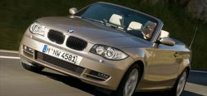 2008 BMW 1 Series Convertible - Auto News - Motor Trend