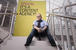 Tar over «content marketing»-byrå