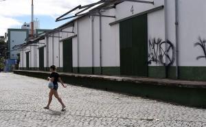 União planeja vender terreno em Vitória e estuda ceder parte do imóvel ao Ifes, mas há uma demanda antiga dos moradores do bairro por destinação do espaço para arte e lazer
