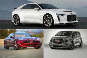 15 Cars We Waited for that Never Came - Motor Trend