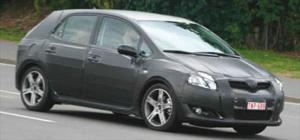 Toyota Corolla - Spied Vehicles - Motor Trend