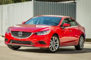 2014 Mazda6 i Touring Long-Term Verdict - Motor Trend
