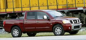 2004 Nissan Titan SE - Long-Term Test Verdict - Motor Trend