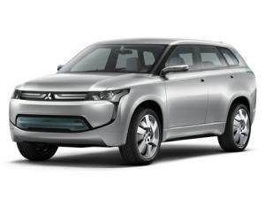 Mitsubishi's Future Car Plans Taking Shape - Motor Trend