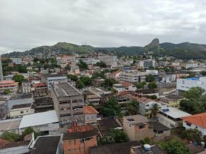Grande Vitória e outras regiões do Estado começaram a semana com chuva fina e temperaturas mais amenas. Termômetros se aproximaram dos 10 °C em Pedra Azul, na cidade de Domingos Martins, na Região Serrana do Espírito Santo.