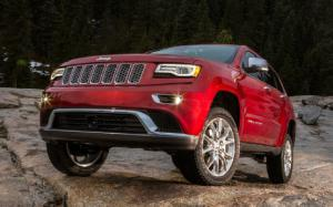 2014 Jeep Grand Cherokee Priced at $29,790, Grand Cherokee Diesel at $41,290