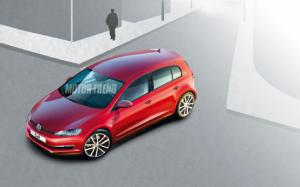 2016 Volkswagen Golf: Inside and Out - Motor Trend
