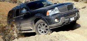 2004 Lincoln Navigator Ultimate 4x4 Powertrain - Fullsize Luxury SUV Comparison - Truck Trend