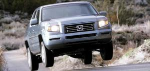 2006 Honda Ridgeline Specifications & Stats - Motor Trend