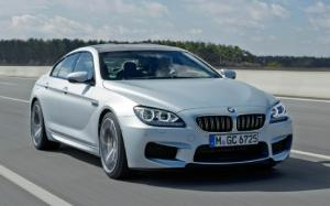 2014 BMW M6 Gran Coupe First Drive - Motor Trend