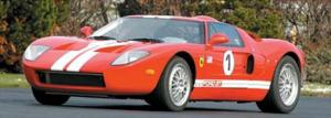 2003 Ford GT - Road Test Review - Motor Trend