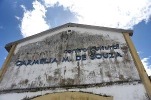 Situação do Centro Cultural Carmélia Maria de Souza não é um caso isolado. Ao contrário, ela é o reflexo da ilusão de que o progresso nos traria felicidade, que nos faria sentir bem em nossa cidade