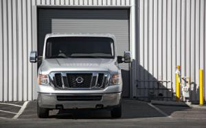 Long-Term 2012 Nissan NV 2500HD Update 1 - Motor Trend