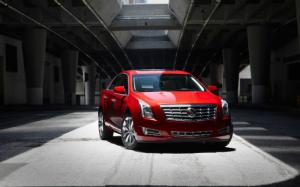 2013 Cadillac XTS First Drive - Motor Trend