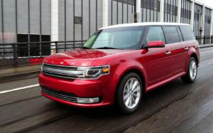 2013 Ford Flex First Drive - Motor Trend