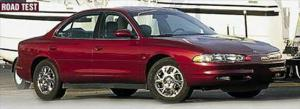 2000 Oldsmobile Intrigue - Update - Motor Trend