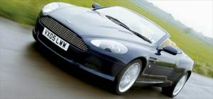2006 Aston Martin DB9 Volante - Dr. Ulrich Bez - First Drive & Road Test Review - Motor Trend