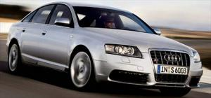 2007 Audi S6 - Luxury Sedan First Look - Motor Trend