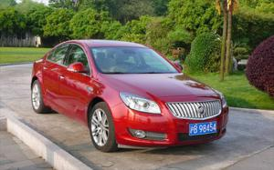 2010 Buick Regal First Drive - Motor Trend