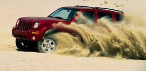 Jeep Liberty Review - Jeep Road Tests and Comparisons - Motor Trend