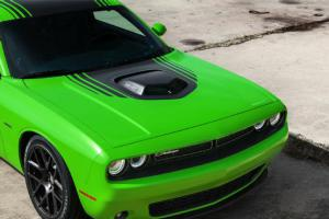 2015 Dodge Challenger Mopar Scat Pack 3 - First Drive Review - Motor Trend