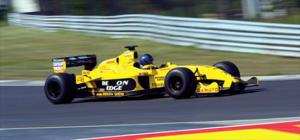 Formula 1 Driving Experience: Feature - Details - Motor Trend