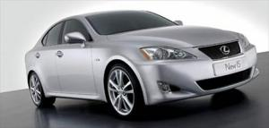 2006 Lexus IS - First Look - Motor Trend