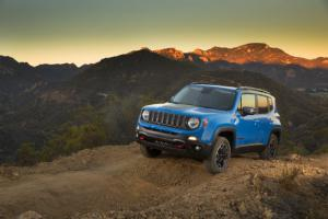 2015 Jeep Renegade First Drive - Motor Trend